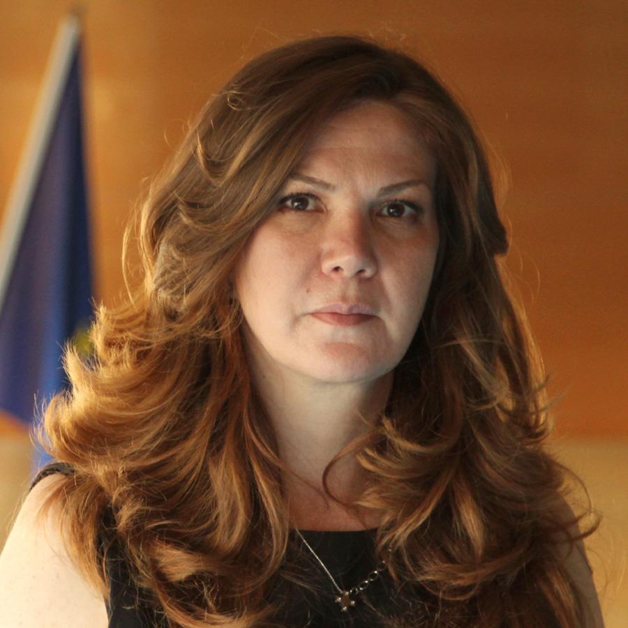 Irina Alewert
